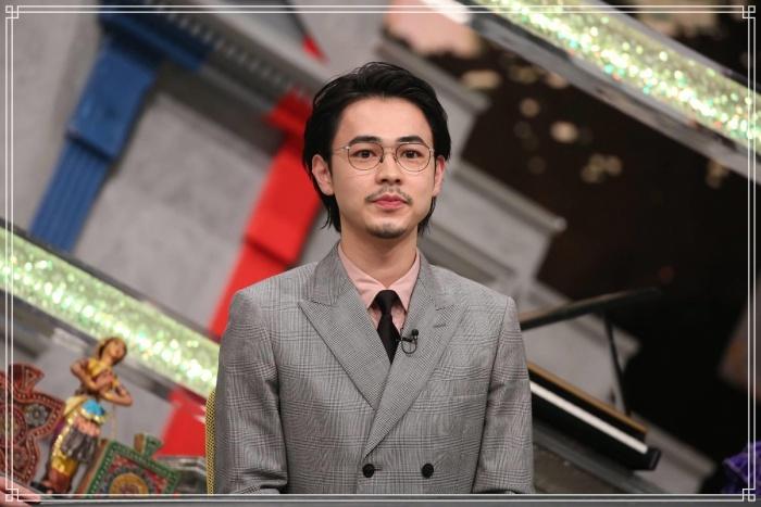 【脱力タイムズ】成田凌のネクタイ&メガネ画像!ブランドは?自宅はどこ?