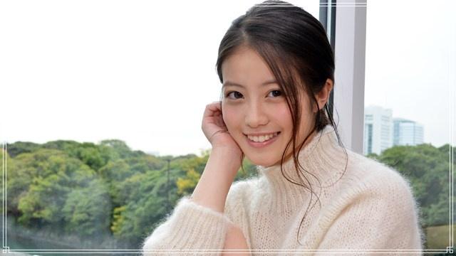 今田美桜の卒アルに目や鼻がかわいくない?!脇にブラとベッドが気になる!