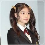 今田美桜のおでこor前髪ありどちらも顔小さすぎ!ニーハイやフードの画像も!