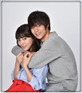 【ヒモメン】窪田正孝は顔が小さくてスウェット姿がかわいい!キスシーンの手が凄い!【画像】