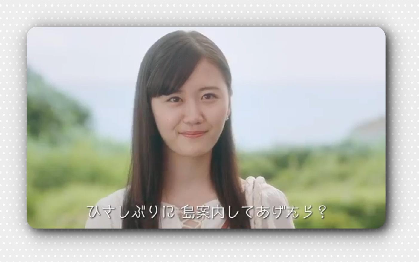 スカッとジャパンファミレス店員役の女優は誰?鈴木つく詩でかわいい!
