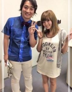 ジャンポケ斉藤結婚!嫁【瀬戸サオリ】がかわいすぎる!瀬戸康史