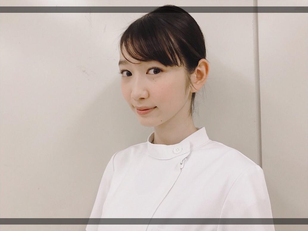 【スカッと】岡本夏美ナース画像がかわいい!板垣瑞生との匂わせの真相は?
