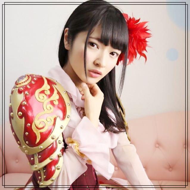 【仮面女子】北村真姫 卒業理由は病気?チック症って何?かわいい画像も!