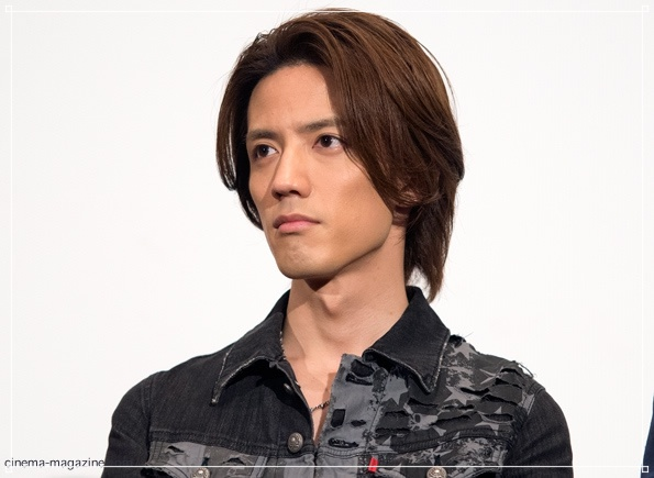 半田健人が現在も干される理由は事務所?!今の髪型が変だし痩せすぎ?