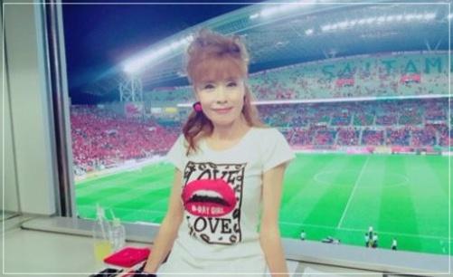 【ロシアW杯】小柳ルミ子がうざい!サッカーにわかはいつから?いらないとの声も…