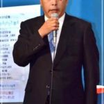 【宮迫道連れ!】吉本の岡本社長がヤバすぎる!顔画像や家族、経歴などを調査!