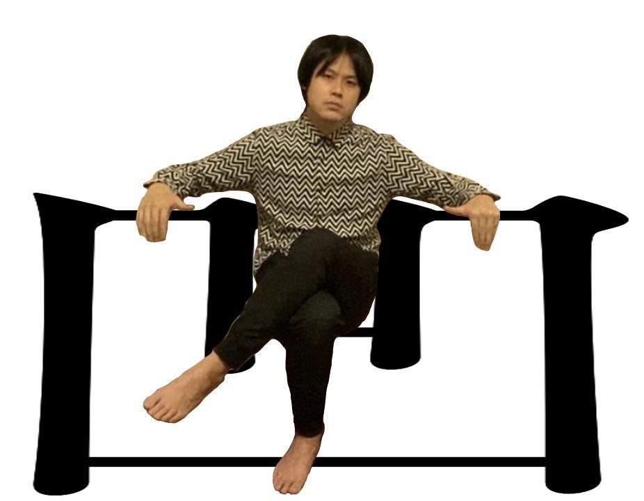 漢字 オジー オズボーン