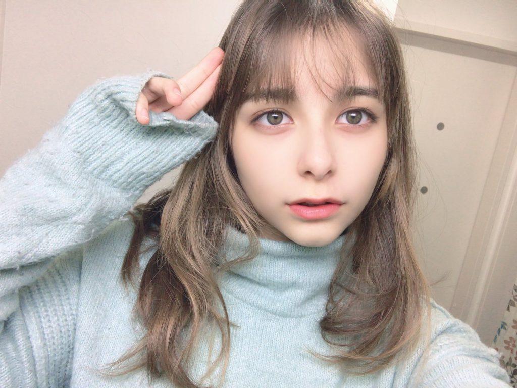 画像|嵐莉菜16歳のViViモデルはハーフ?家族が美形で妹弟も可愛い?